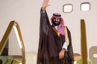 قرقاش عن جولة ولي العهد: المملكة أساس استقرار المنطقة ومحور الاعتدال العربي - المواطن