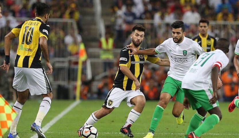 تأجيل السوبر المصري السعودي .. وإقامة ديربي جدة 25 نوفمبر