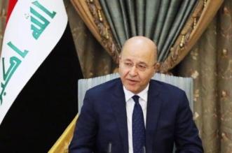 الرئاسة العراقیة تكشف حقيقة عرض الوساطة بین المملكة وإيران - المواطن