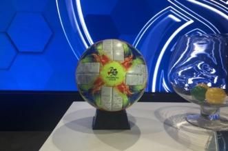 اتحاد القدم الآسيوي يكشف كرة دوري الأبطال الجديدة - المواطن