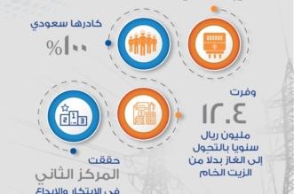 القرية البخارية أول محطة توليد في المملكة بأيدٍ وطنية 100% - المواطن