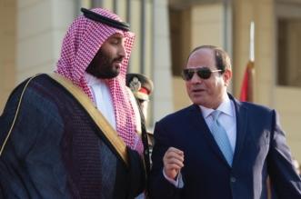 """خبراء يكشفون لـ""""المواطن"""" دلالات زيارة ولي العهد إلى القاهرة - المواطن"""