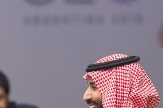 اجتماع ودي بين ولي العهد وترامب على هامش قمة مجموعة العشرين - المواطن