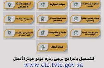 استمرار التسجيل ببرنامج أتقن بتقنية أبها - المواطن