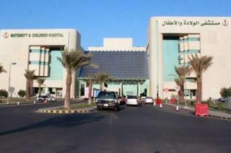 مولدات مستشفى الولادة والأطفال بالدمام تنجح في اختبار الحمل - المواطن