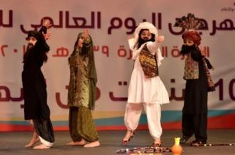 مهرجان الطفل ينطلق بالتزامن مع اليوم العالمي.. قريبًا - المواطن
