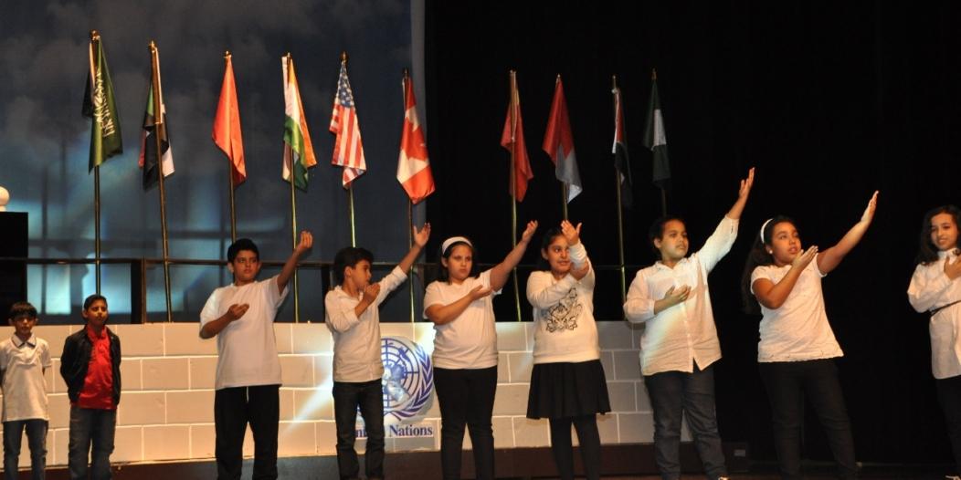 سيرك ومسرح وأنشطة ضمن مهرجان اليوم العالمي للطفل بالرياض