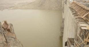البيئة تنفي انهيار سد وادي الليث