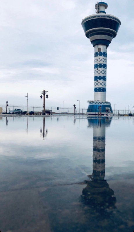 بالفيديو والصور أمطار غير مسبوقة على ينبع وهكذا تفاعل معها المواطنون صحيفة المواطن الإلكترونية