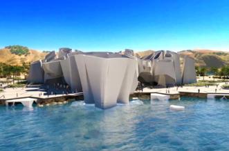 مشروع أمالا .. خطوات تسابق الزمن لإنجاز وجهة السياحة العالمية - المواطن