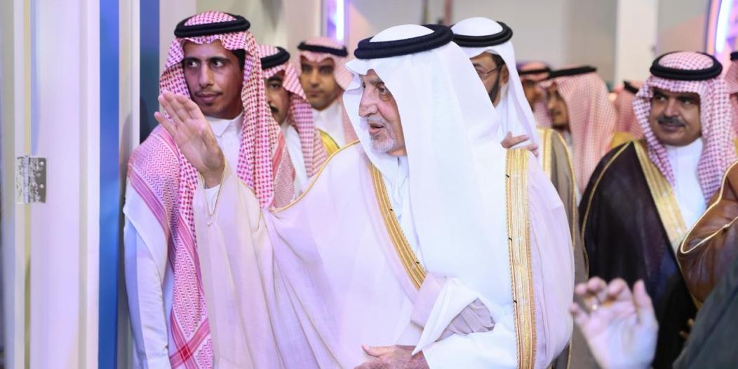 الفيصل يدشن عدداً من خدمات ومبادرات منشآت على هامش افتتاحه ملتقى بيبان