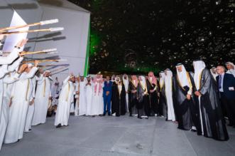 روائع الآثار السعودية يقدم رسالة للعالم عن حضارات المملكة المتعاقبة - المواطن