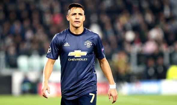 مورينيو يكشف حقيقة رغبة سانشيز في ترك مانشستر يونايتد