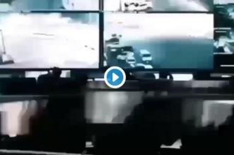 فيديو.. مجرمون في قبضة رجال الأمن.. مطاردات مثيرة - المواطن