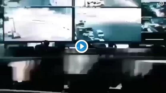 فيديو.. مجرمون في قبضة رجال الأمن.. مطاردات مثيرة