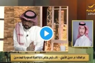 أرقام صادمة.. 3 آلاف مهندس سعودي بدون عمل - المواطن