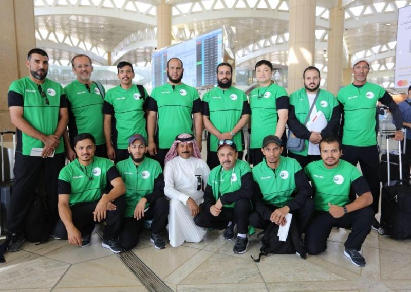 بمشاركة 161 راميًا..أخضر الرماية يشارك في البطولة الآسيوية - المواطن