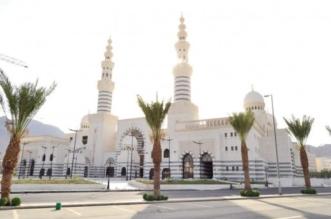 تركيب فواصل وقواطع زجاجية بـ802 مسجد وجامع بمناطق السعودية - المواطن