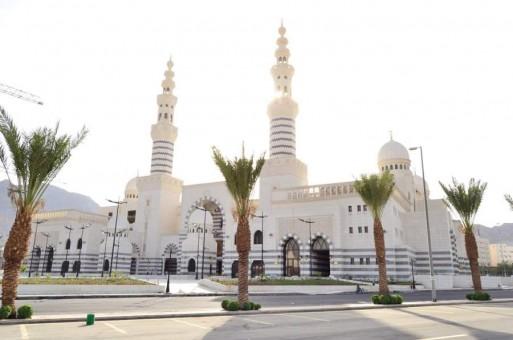 مبادرة لصيانة وتعقيم 11 ألف جامع ومسجد تزامنًا مع عودة الصلاة