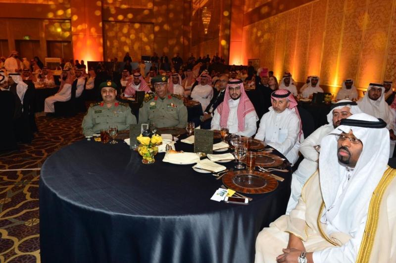 فيصل بن بندر في افتتاح منتدى أسبار: أحسنوا الظن بالشباب فدورهم القادم كبير - المواطن
