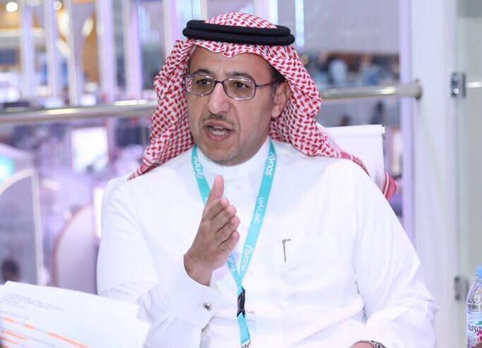 المهنا عضوًا في مجلس إدارة الملاحة الجوية السعودية