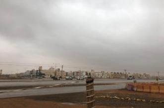 """فيديو وصور.. """"المواطن"""" توثق أمطار الخير التي تتواصل على الرياض - المواطن"""