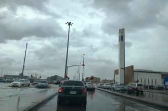 المدني يكشف تفاصيل مواجهة أمطار الرياض: لا إصابات أو وفيات - المواطن