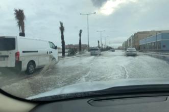 فيديو وصور.. أمطار نوفمبر تفوق التوقعات وتكشف سوء التصريف - المواطن