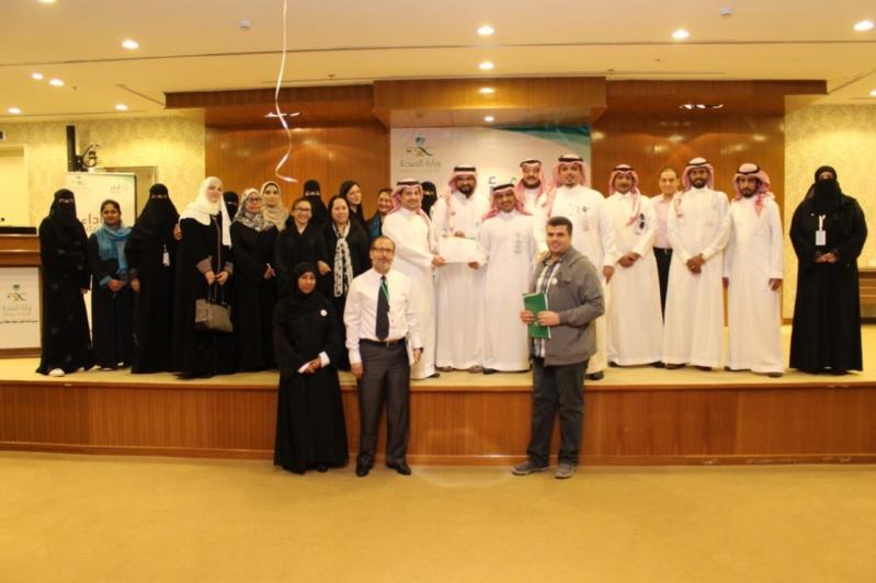 أداء يرفع مستوى خدمات صحة الرياض في 7 محاور