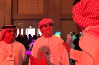 """فيديو.. أصغر متحدث في مسك العالمي ووالده لـ""""المواطن"""" : محمد بن سلمان ملهم - المواطن"""