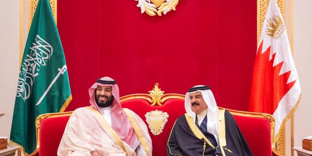الوزير العواد: بين السعودية والبحرين ضربٌ من العشق لا دربٌ من الحجر