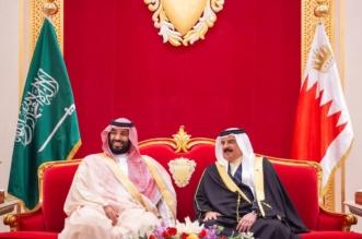 الوزير العواد: بين السعودية والبحرين ضربٌ من العشق لا دربٌ من الحجر - المواطن