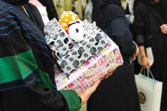 صور.. مجلس شؤون الأسرة يزور الأطفال المنومين بمستشفى الملك خالد - المواطن