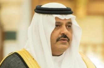 أمير حائل: المنطقة تفخر اليوم وتسعد بلقاءٍ كريم لقائد الأمة الذي أجمع العالم على حنكته ونظرته الثاقبة - المواطن