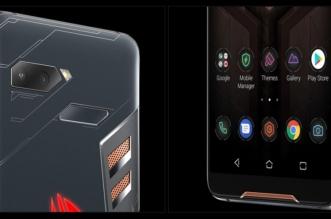 أسوس تطلق هاتفًا ذكيًّا جديدًا لعشاق الألعاب.. هذه مميزاته - المواطن