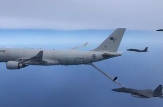 دلالات قرار المملكة بوقف أمريكا تزويد طائرات التحالف بالوقود - المواطن