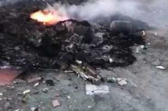 فيديو.. الكشف عن سر حرائق شرق جدة - المواطن