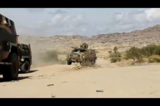 الشرعية تحاصر الميليشيا وقريبًا الحوثي منزوع السلاح - المواطن