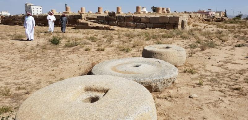 افتتاح مكتب الآثار بأحد رفيدة وتكليف القحطاني مديراً له - المواطن