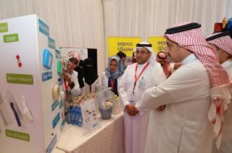 سعود الطبية تثقف مراجعيها بطرق مكافحة العدوى - المواطن