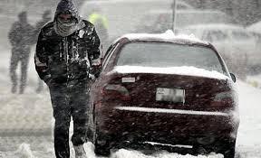 5 تغيرات تحدث لجسدك أثناء التعرض للبرد الشديد - المواطن