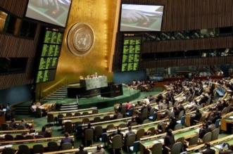 وفد الرياض الدائم بالأمم المتحدة: تعزيز وحماية حقوق الإنسان من أولويات المملكة وهي مكفولة للجميع - المواطن