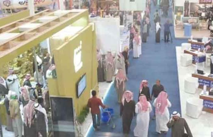 60 جهة مشاركة في المعرض السعودي رحلات 3