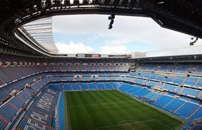 رسمياً.. ملعب ريال مدريد يستضيف نهائي الليبرتادوريس بين بوكا وريفر
