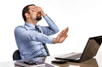 تطبيق إلكتروني يقيس درجة انتباه الموظف أثناء العمل - المواطن