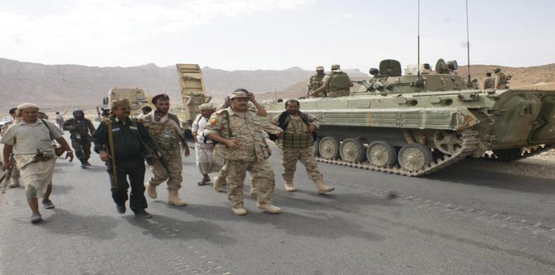 بعد هزيمتها وانسحابها.. الميليشيات الحوثية تخرب مقدرات الشعب اليمني - المواطن