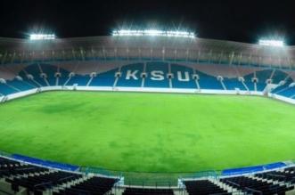 تركي آل الشيخ: ملعب الجامعة سيكون جاهزًا في أول ديسمبر - المواطن