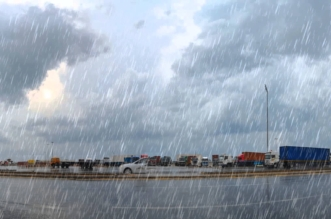 الفوزان يوضح دعاء المطر إذا كثر وخيف من الضرر - المواطن
