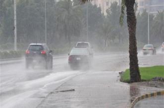 أمطار نهاية الأسبوع على هذه المناطق - المواطن
