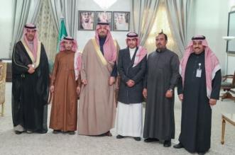صور.. أمير الشمالية يكرم المواطنين المتبرعين بالأعضاء في المنطقة - المواطن